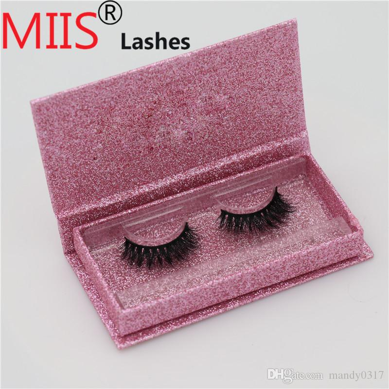 bb1f0b585e3 2019 Private Label Package 3D Eyelash Own Brand Eye Lashes Mink False  Eyelashes Boxes From Mandy0317, $2.12 | DHgate.Com