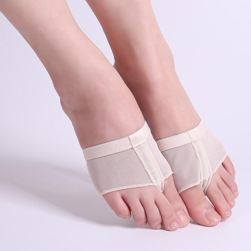 4f33bc0eb 2019 New 2018 Heel Protector Professional Ballet Dance Socks Belly Dancing  Foot Thong Dance Accessories Toe Pads From Czhwwf