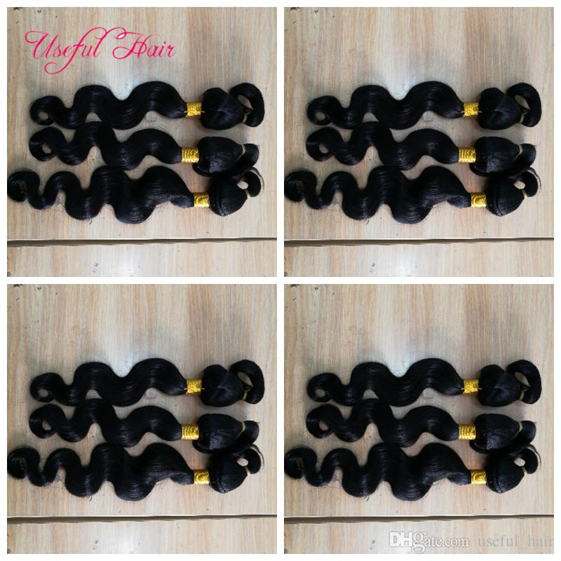 Cheap Human Hair Extensions Hair Braid In Bundles No Sew No Crochet