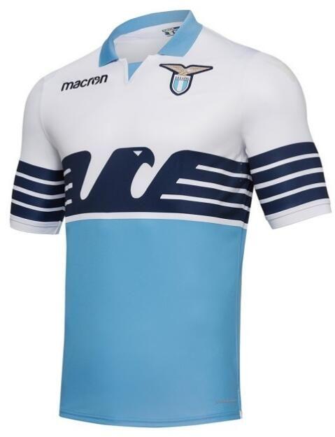 tenue de foot Lazio de foot
