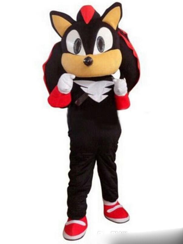 2017 New Sonic The Hedgehog Mascot Costume Sonic Mascot Costume Ems Halloween Costumes For Kids Superhero Costumes From Qualitydealsmascot $216.09| Dhgate.  sc 1 st  DHgate.com & 2017 New Sonic The Hedgehog Mascot Costume Sonic Mascot Costume Ems ...