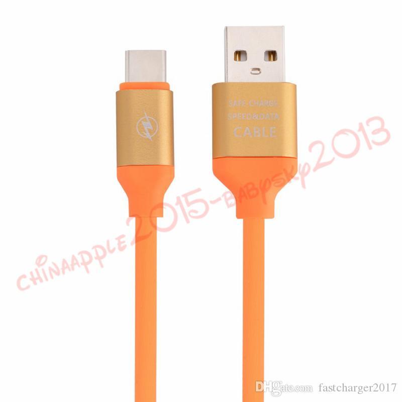 1.3M Быстрый Тип зарядки C кабель Micro USB кабель для Samsung s6 s7 края примечание 2 4 Xiaomi