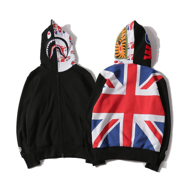10d390f684e Designer Hoodie Fashion Tide Mens Hoodies Streetwear Luxury Hoodie ...