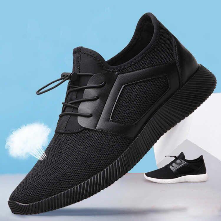Smart Casual Shoes Men S Innovation Sneakers Sports Shoes Leisure Cloth Shoes  Sneakers Shoes Online Basketball Shoes From Sdy1 8755c22a2