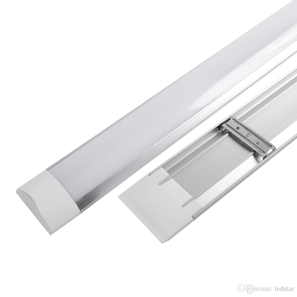 1ft 2ft 3ft 4ft Led Batten T8 Tube Light Surface