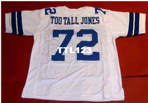 A. Jersey Jones : Tall Can's