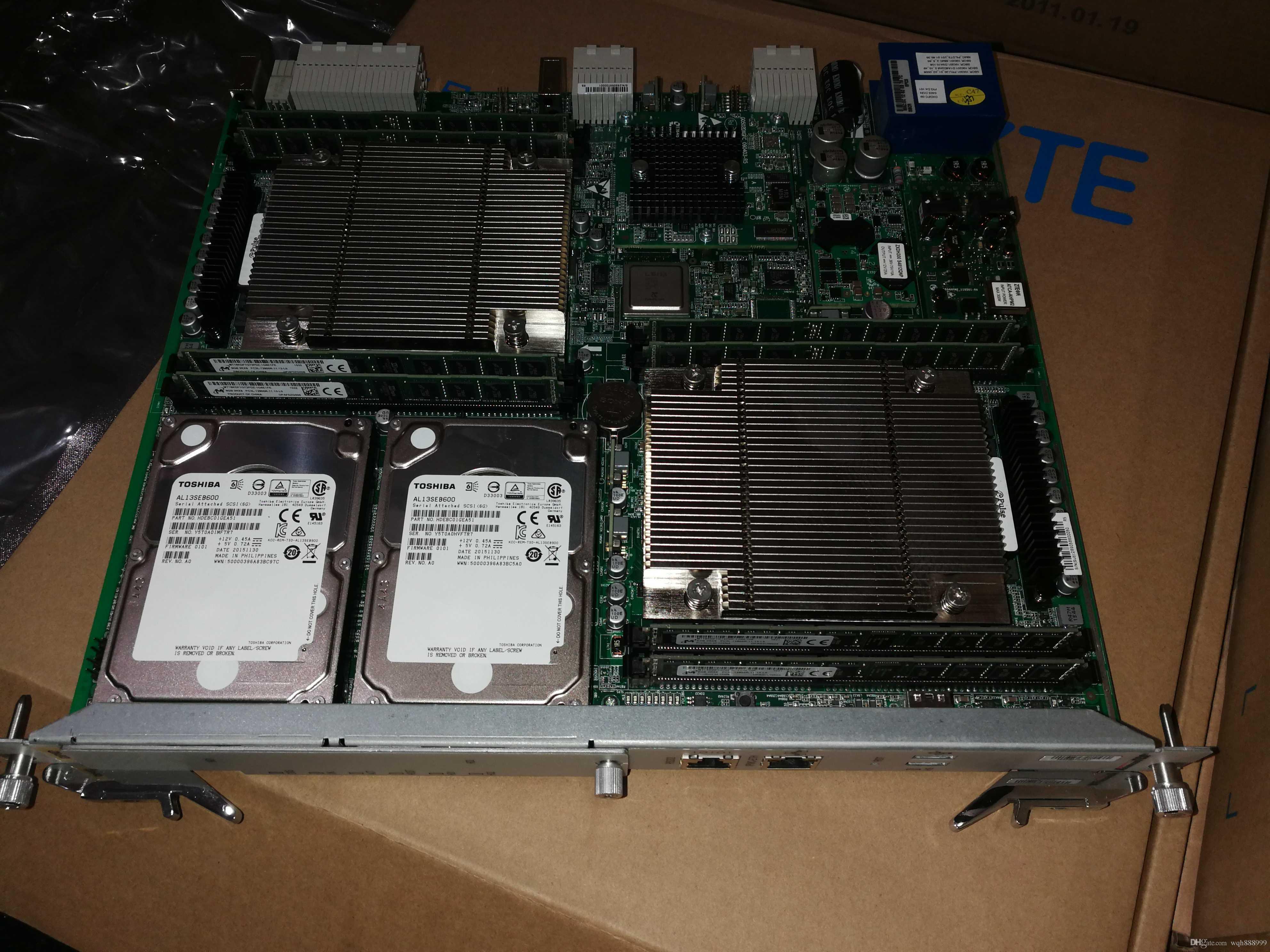 100% funktionierend für ZTE ZXV4000 ZXA1000 ATCA DPID ZTE ZXV4000 ZXA1000 ATCA MPBA1 ZTE ZXV4000 ZXA1000 ATCA DPBB3