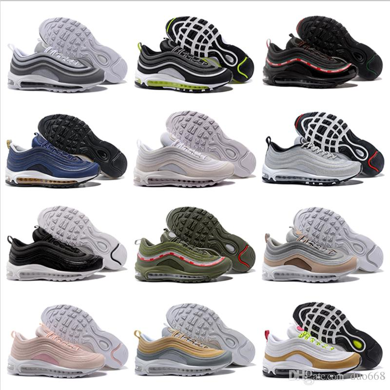 for sale cheap price 2018 Cheap Men Women Running Shoes For Sale V2 High Quality Woven Surface Cushion White Black Outdoor Training Shoes Size US 5.5-11 pay with visa online y5EoBOySIP