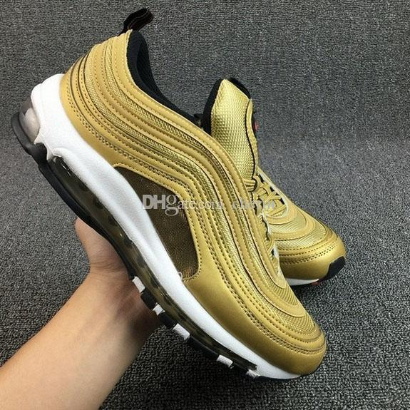 san francisco 89d85 435e5 New Style Drop Shipping Famous Sport 97 KPU Mens Athletic Running Shoes  Sneaker Trainers Shoes Size 7-12 97 Sports Online with  139.76 Pair on  Cherin s ...