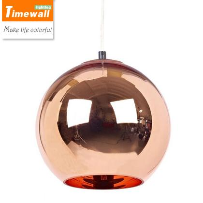 2016 Real Suspension Luminaire Lamparas After The Modern Christmas
