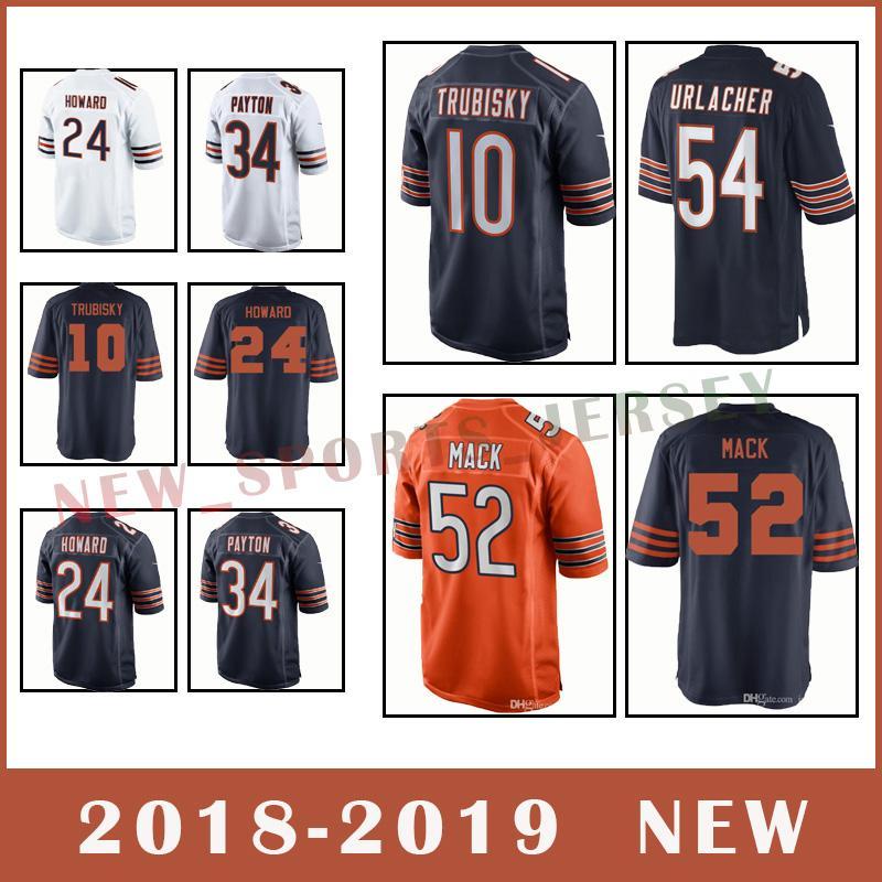 pretty nice 33ab0 a5eca aliexpress chicago bears football jersey e8b1e cdc12