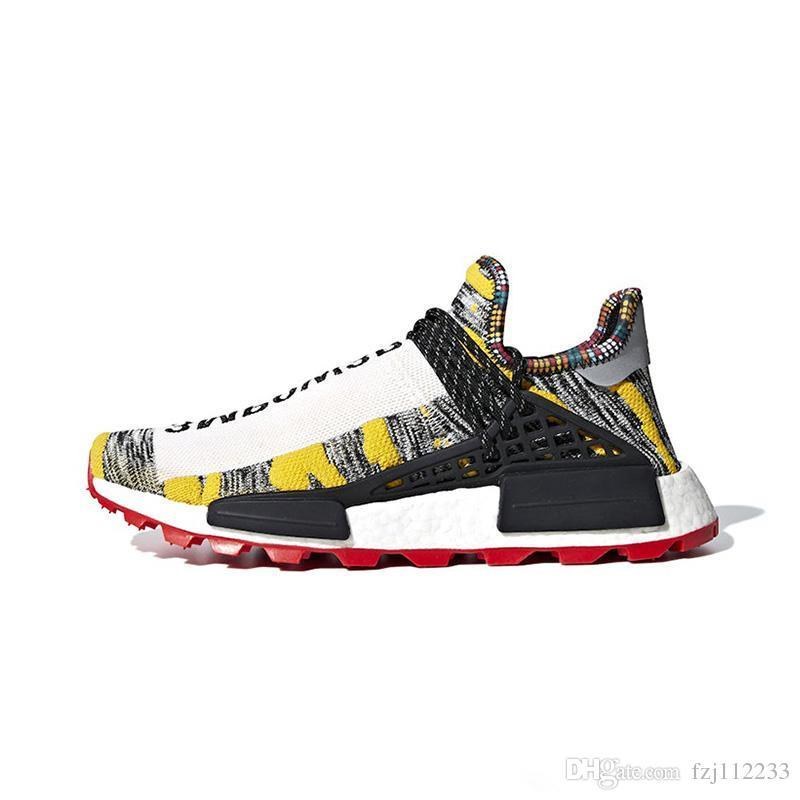 ... FUNNY 2018 Cheapest Human Race Trail Designer Shoes Men Shoes Mens 9b3c2dc4b