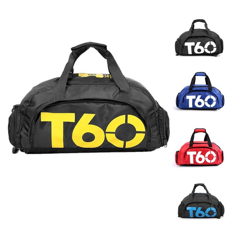 37a37da34412 Women Men Travel Bag Handbag Multifunctional For Sports Gym Organizer  Shoulder Backpack Training Large Capacity Duffel Package Beach Bags Laptop  Backpack ...