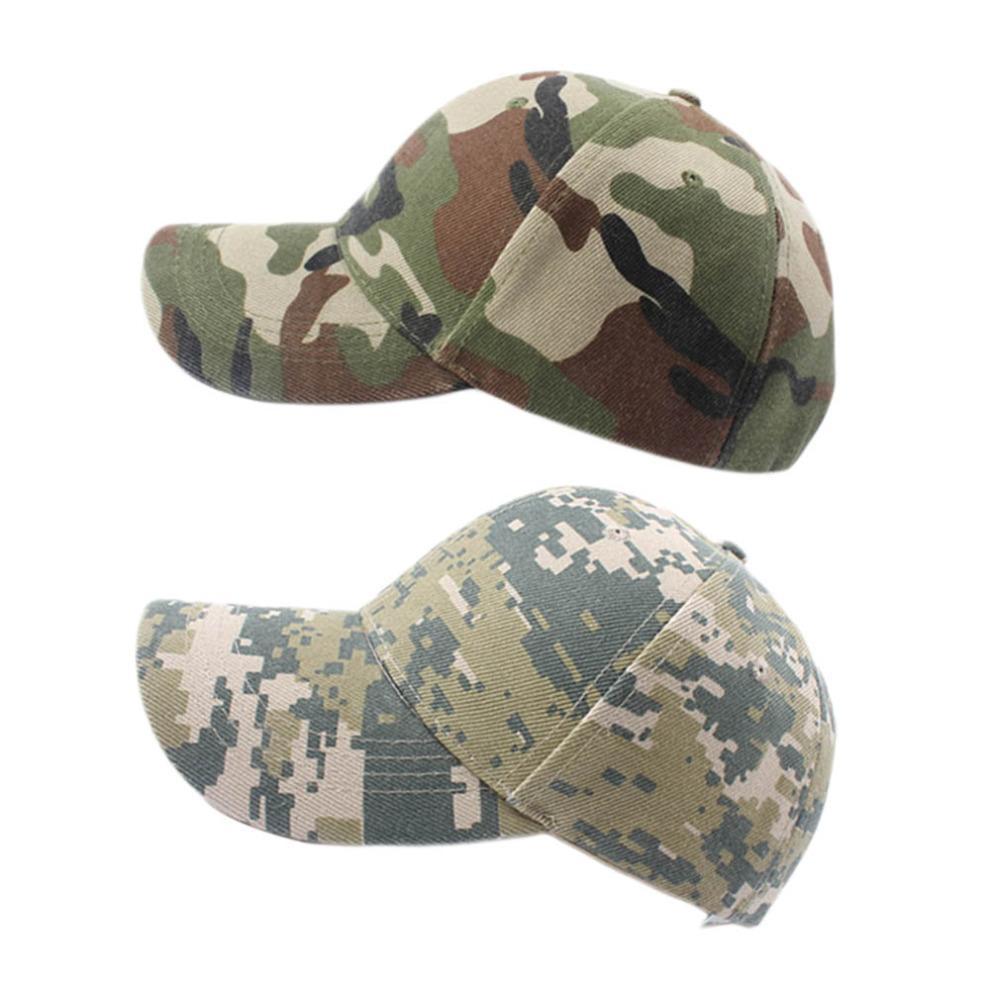 001f5d5567bcd Acheter Casquettes De Baseball D'été Casquettes Tactiques Réglables  Chapeaux De Marine Chapeaux De L'armée Des Marines Des États Unis Chapeau  De Camouflage ...