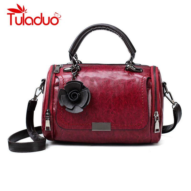 9f49e9a22cc7 Vintage Flower Bags for Women 2018 Luxury Handbags Women Bags ...
