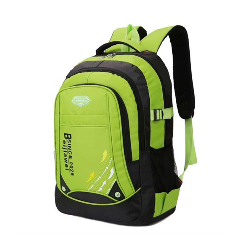 b87f6ce9f6ca 2019 Men And Women Outdoor Mountaineering Bag Running Gym Bags Sports  Backpack Students Large Capacity Backpacks Sale From Kupaoliu