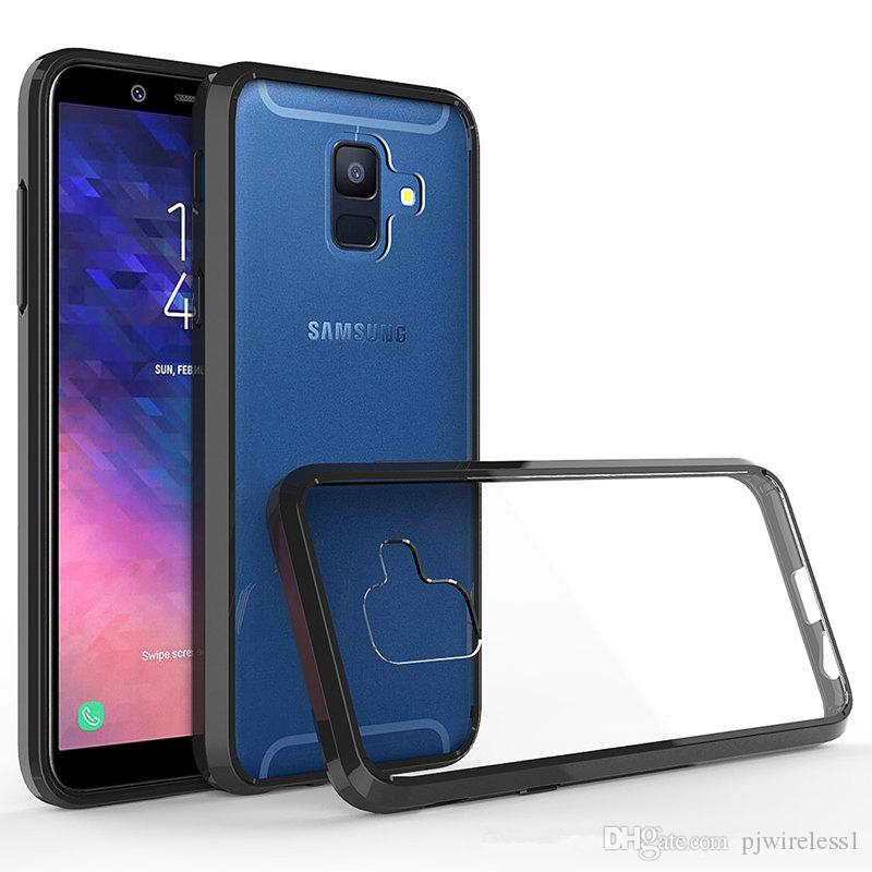 custodia samsung galaxy a6 plus