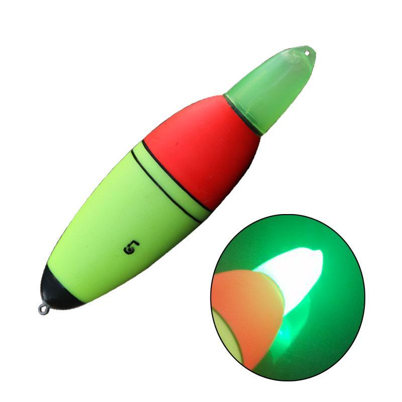3644991b1 Acquista Float 5 Pz   Lotto Luminoso Galleggiante Boia Tipo Di ...