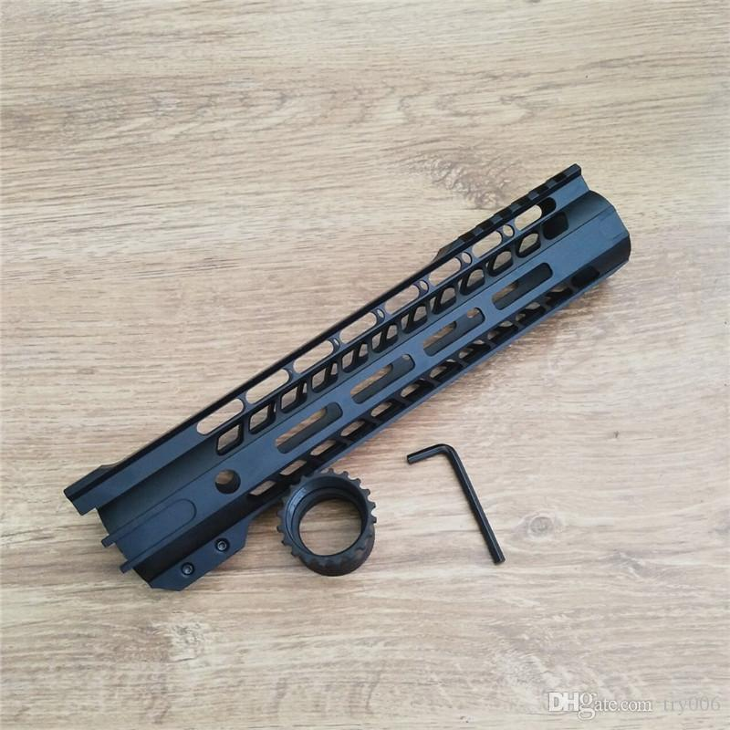 قوس AR-15 M4 M-LOK handguard