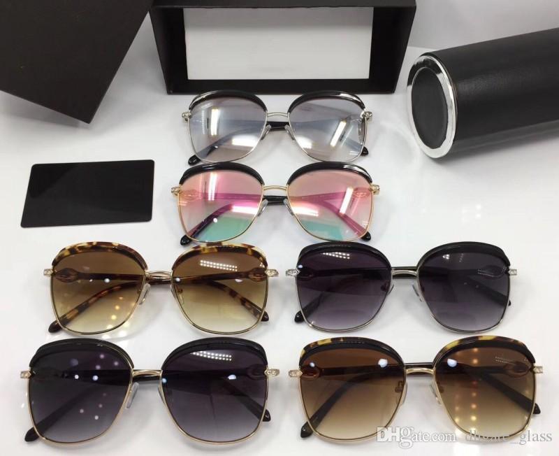 5fd215478f Cheap Womens Designer Sunglasses Best Designer Glasses Frames CR39 Lenses  100% UV Protection Eyeglasses Stylish Square Full Frame with Box