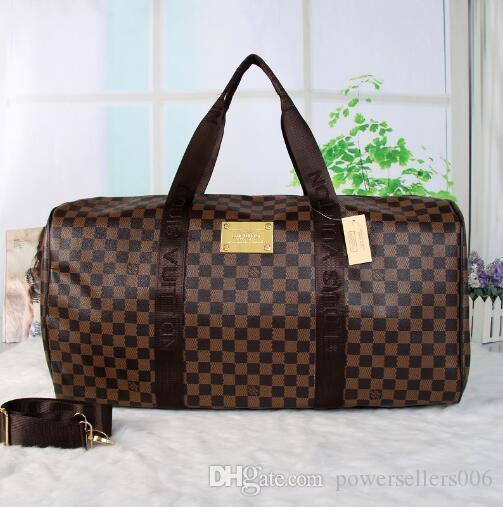 2019 New Large Capacity Women Travel Bags Famous Classical Designer ... 9646d98614ed0