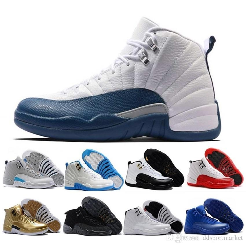 12 Scarpe Da Jordan 11 12s 6 Basket 13 5 Nike Acquista 1 4 Air tqxn1p7Z