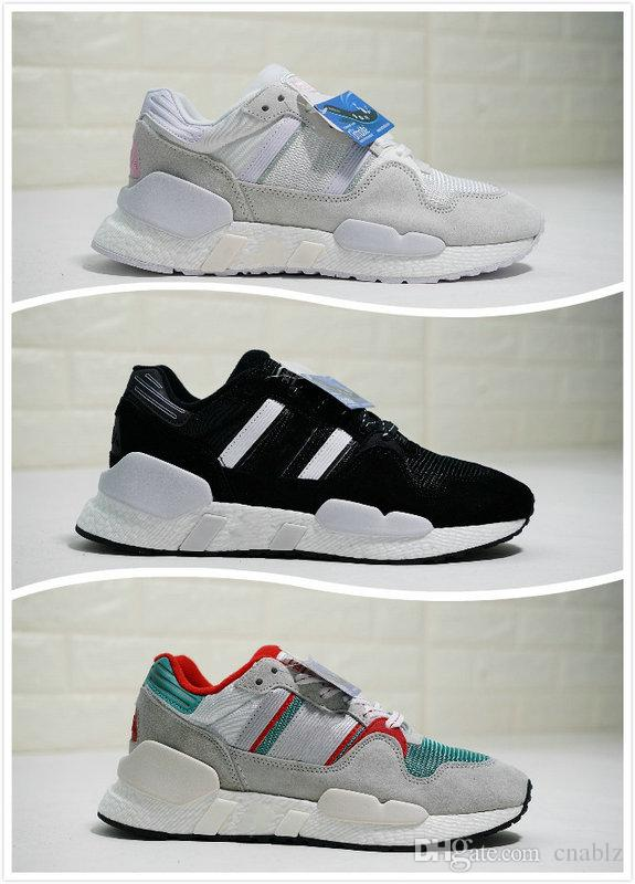 hot sale online f7f14 3bde5 2018 Sale ZX 930 RM Goku Men 500 Sneakers ZX930 OG The Dragon Ball Z Grey  womens mens Sports Running Shoes training shoes