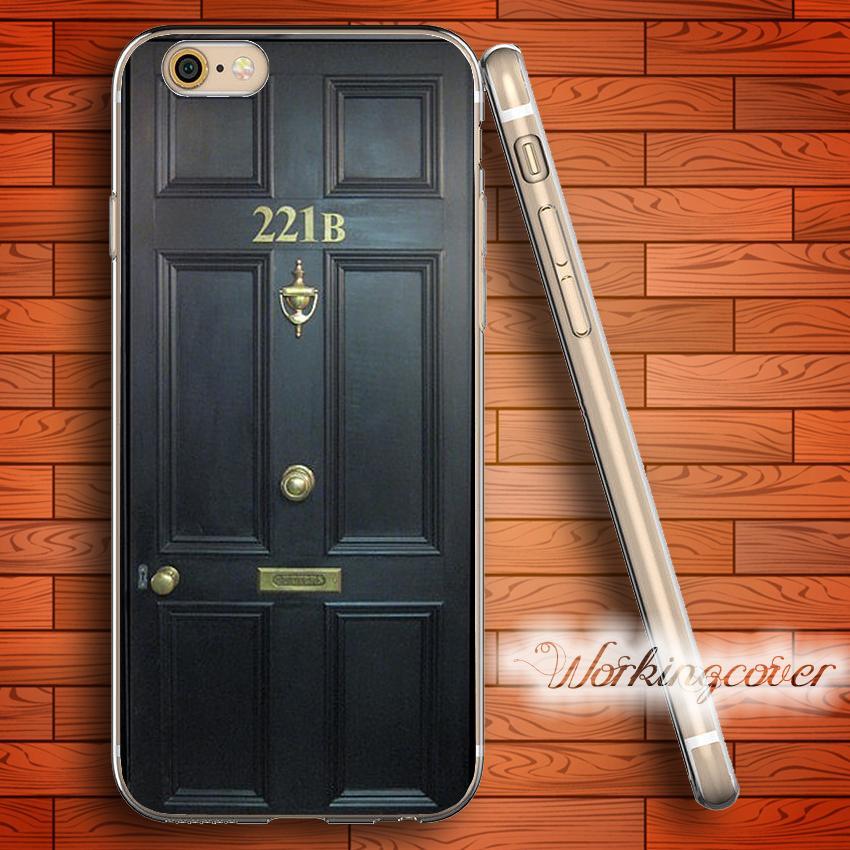 coque iphone xr sherlock