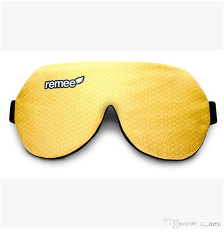 Remee Remy Patch Träume von Männern und Frauen Traum Schlaf Eyeshade Inception Traum Kontrolle Klartraum intelligente Brille