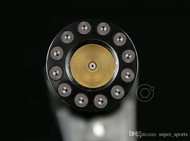 Powerful 450nm Super Strong Power Blue Laser Pointers Extend Host adjust focus laser pen + 5 star caps