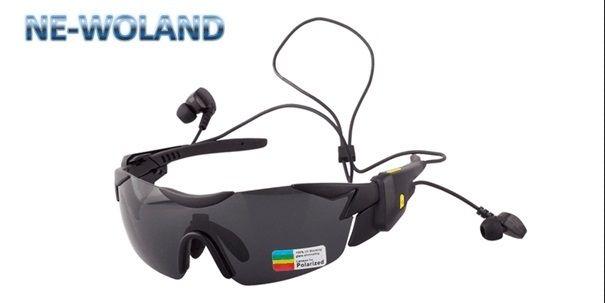 Multifonctions 1 Bluetooth V4 De Polarisées Soleil Lunettes Intelligentes xrCWeQdBoE
