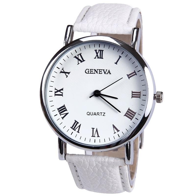 0f97e65cb432 Compre Nuevo Reloj De Moda Elegante Para Mujeres