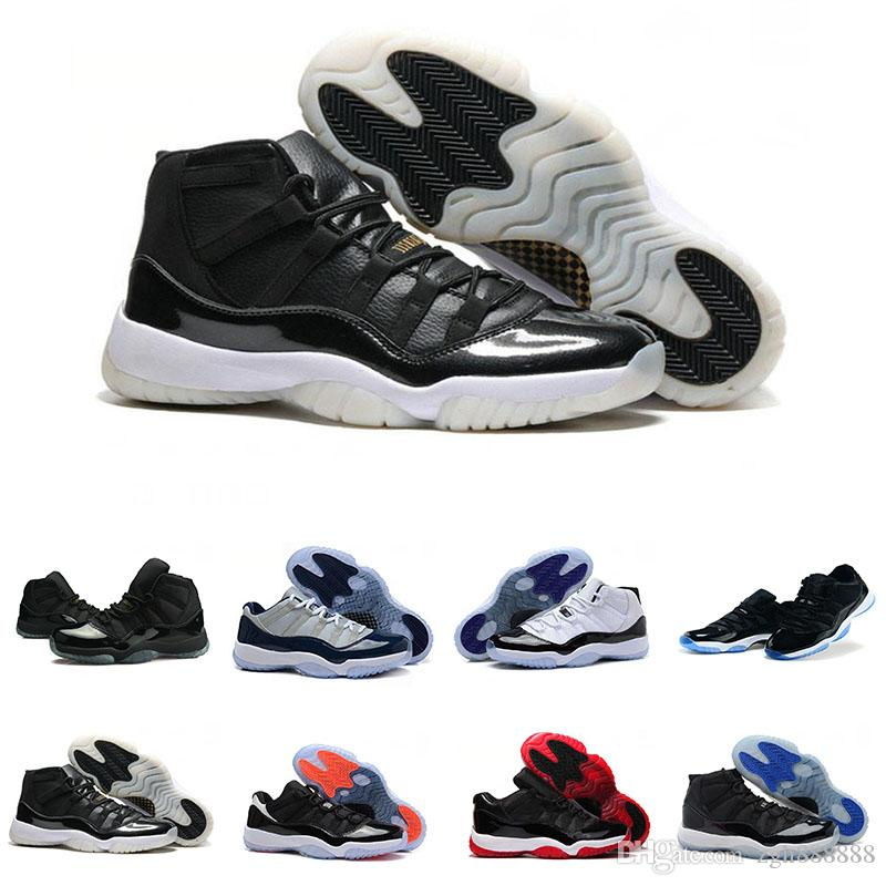 2018 New 11 Gym Red Chicago Midnight Navy Mens Casual Shoes WIN LIKE 82 UNC Space Women Retroings 11s travel shoes perfect cheap price order fast delivery discount big sale limited edition sale online MXaOCxoR