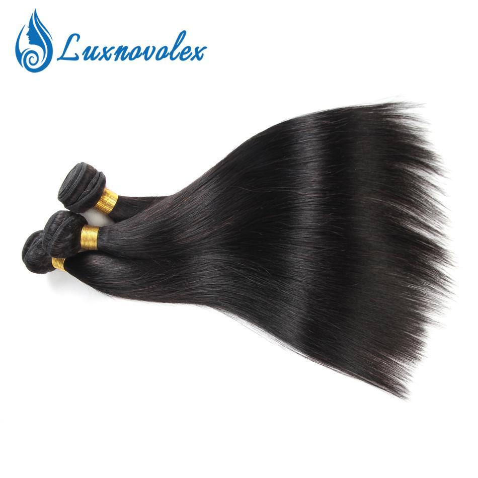 Бразильский кудрявый вьющиеся человеческие волосы 8а перуанский малайзийский девственные волосы объемная волна прямая волна воды глубокая волна пучки волос естественный цвет