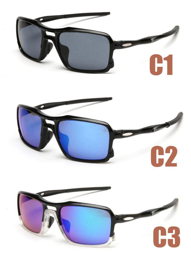 acf4637e3c HOT Styles 2018 Summer Fashion Men Sunglasses Driving Coating Goggles  Outdoor Sports Eyewear Men Women Sun Glasses Brand Oculos De Sol Prescription  Glasses ...