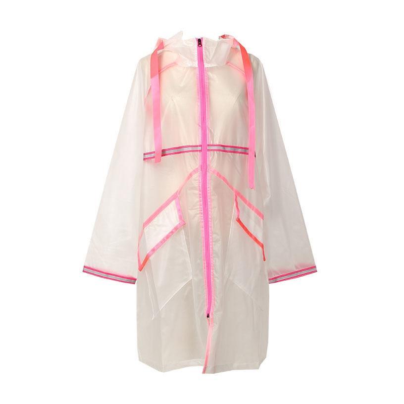 best website e0cd5 0aa76 chic-pvc-manteau-femmes-blanc-rose-patchwork.jpg
