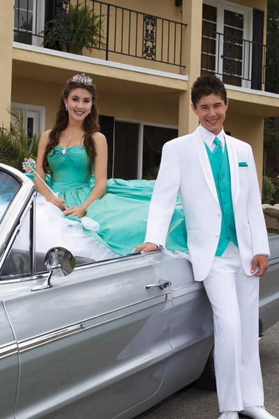 New Arrivals White Men Suits Mint Green Vest Wedding Suit For Men ...
