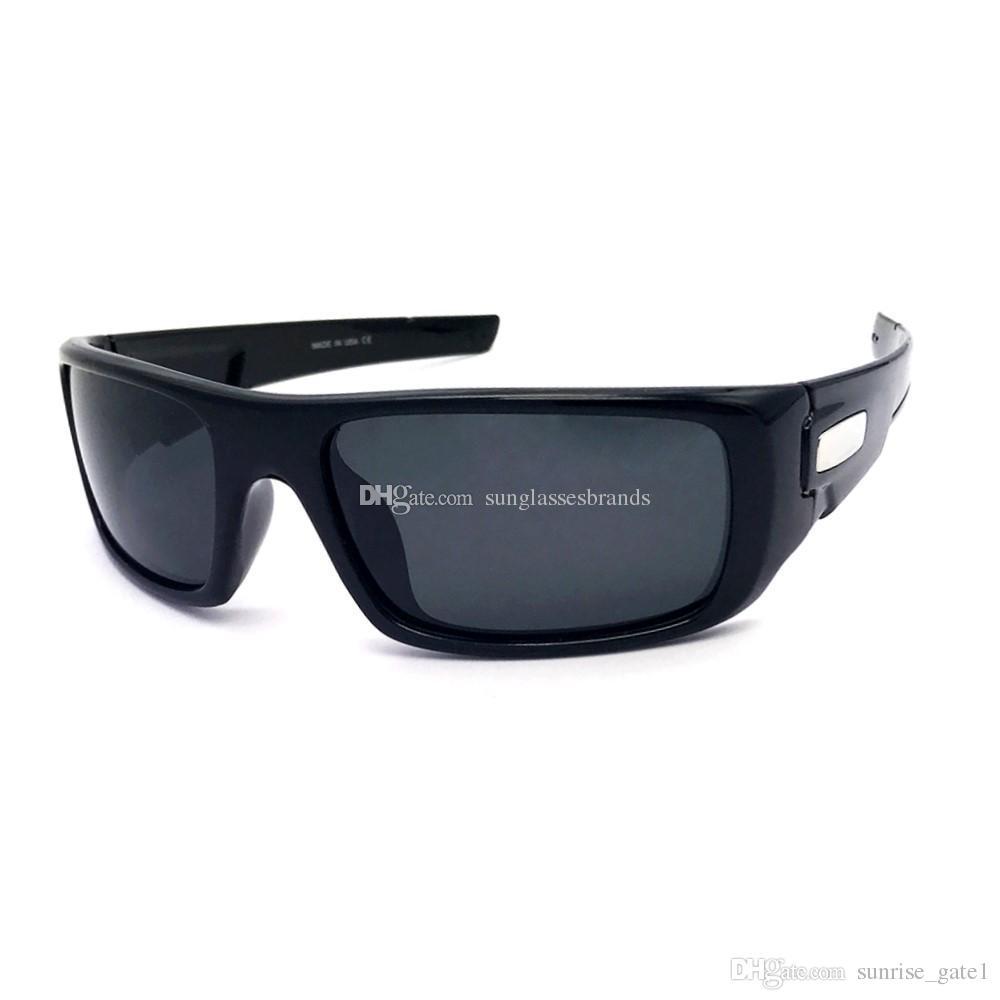 3910c383731 O Designer OO9239 Crankshaft Polarized Brand Sunglasses Fashion ...