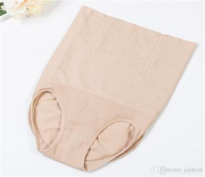 여성 하이 웨이스트 바디 셰이퍼 슬리밍 팬티 하이 웨이스트 트레이너 바지 Shapewear 슬림 섹시 속옷 DHL 무료 배송