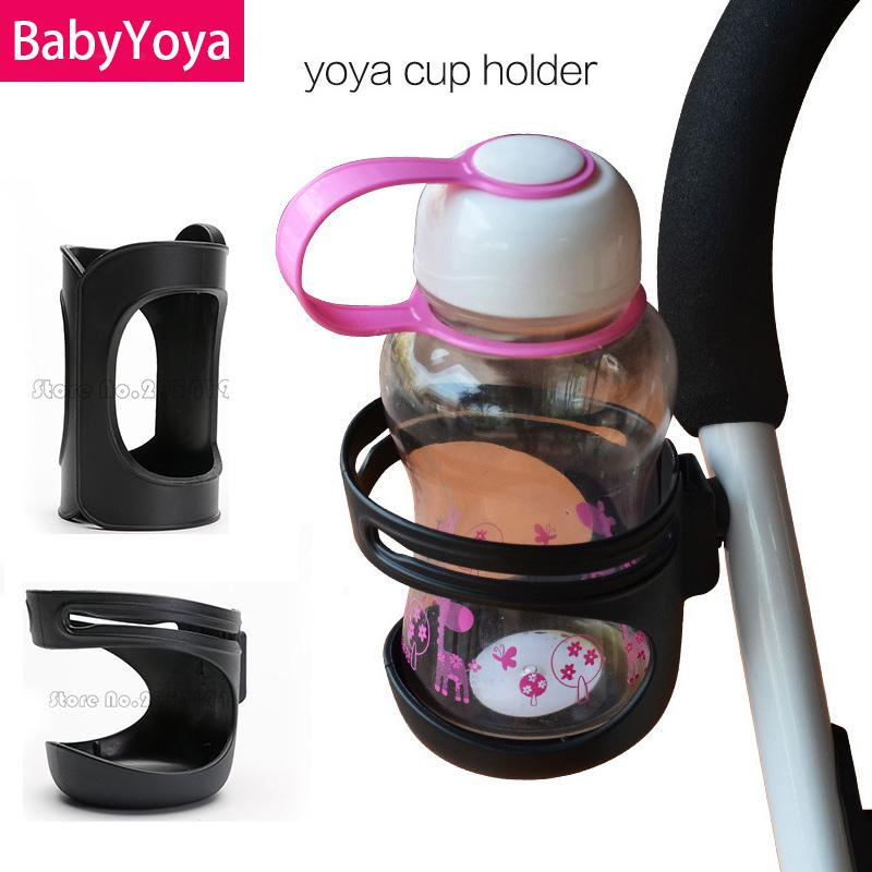 BABYStroller Accessories Cup Holder Rack Bottle For Baby Strollers Stroller Baby Carriage Prams Buggy Wheelchair