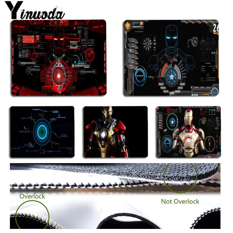 Iron man office Grounded Yinuoda Marvel Iron Man Office Mice Gamer Soft Mouse Pad Size For 18x22x02cm Gaming Mousepads Foam Wrist Rest Gel Computer Wrist Rest From Aralia Dhgatecom Yinuoda Marvel Iron Man Office Mice Gamer Soft Mouse Pad Size For