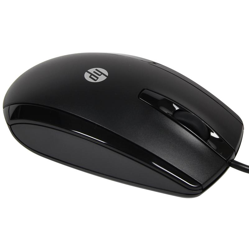 X500 Optical Wired USB Mouse Black Professional Pro Mouse Computer Mice for  Windows XP Vista 7 8 10 PC Laptop