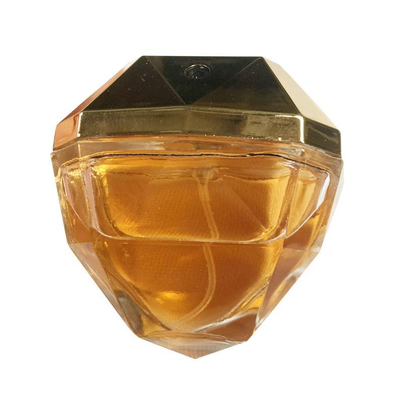 Top Quaity! 1 MILLION Parfüm für die Dame 80ml mit langfristiger Zeit guter Geruch gute Qualität hohen Duft capactity