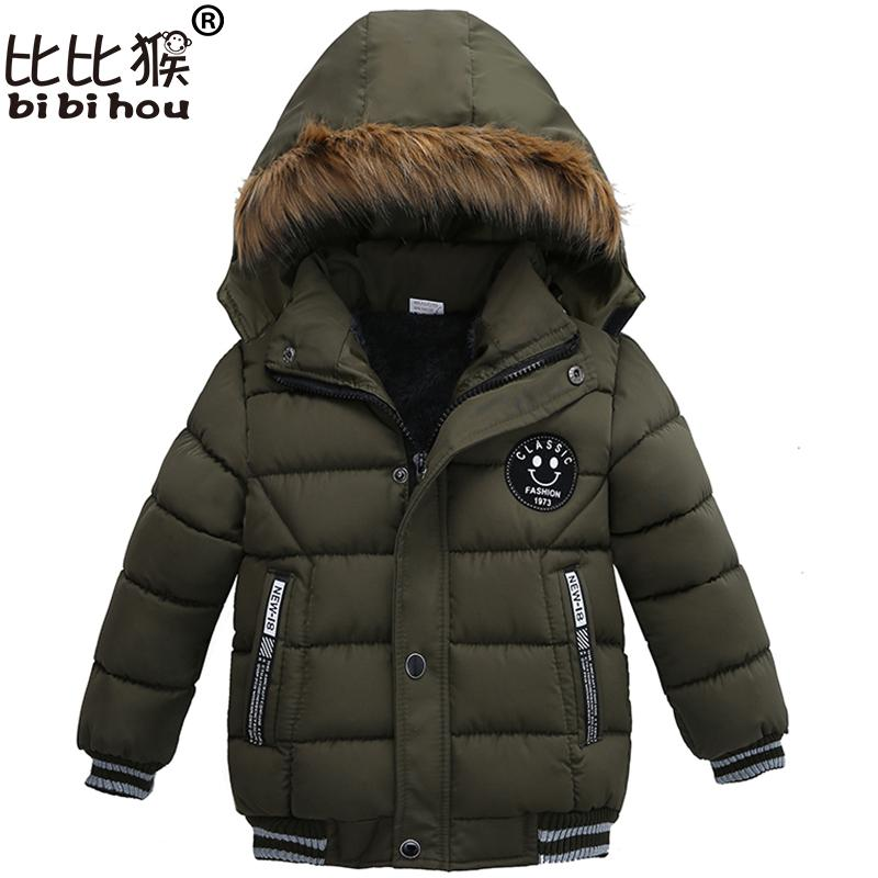 Boys' Clothing Fast Deliver New Baby Girls Boys Outerwear Down Autumn Winter Coats For Childrens Clothing Kids 50% Down Jackets Criancas Jaqueta