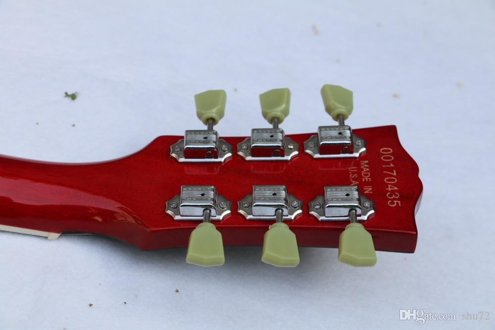 New arrival Slash Appetite OEM electric guitar,Slash signature guitar,EMS