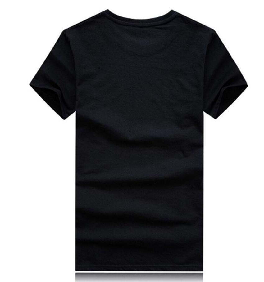 Johnny Cash Uomo Ace Of Spades T-Shirt Nero 2017 Vendita calda Estate divertente fresco Moda stampato T-Shirt uomo manica corta S-3Xl