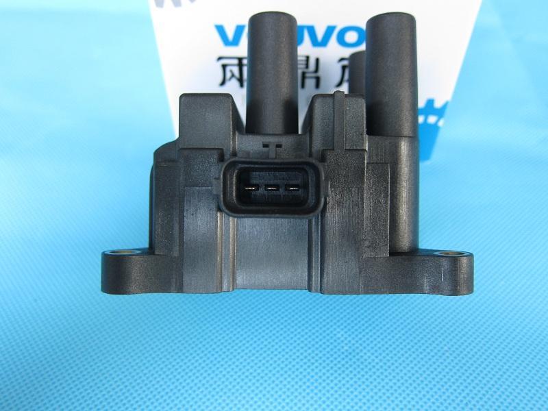 Мотор электрическая система зажигания катушки зажигания для Mazda 6 GG 2002 Tribute EP 2004 WAGON GY 2006 L813-18-100 L81318100 2.0 2.3