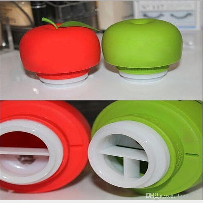 2 Stiller Yeşil Çift Kırmızı Tek loblu Tam Dudak Dolgunlaştırıcı Artırıcı Emme Kırmızı Güzellik Dudak
