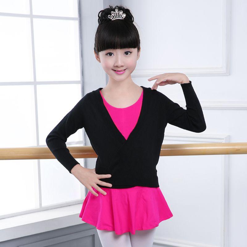 15638f5942aa 2019 New Winter Autumn Warm Long Sleeve Waist Belt Sweater Child ...