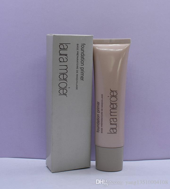 Makeup Laura Mercier Foundation Primer/Oil Free/Hydrating/Mineral/Radiance/Protect SPF 30 Base 50ml Face Natural Long-lasting